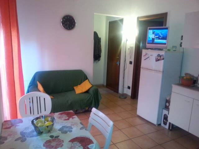 Appartamento in affitto a Alcamo, 2 locali, prezzo € 240   CambioCasa.it