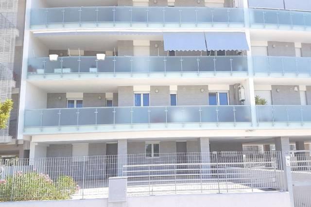 Appartamento in affitto a Bari, 2 locali, prezzo € 450 | CambioCasa.it