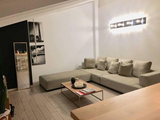 Attico / Mansarda in affitto a Gussago, 3 locali, prezzo € 550 | CambioCasa.it