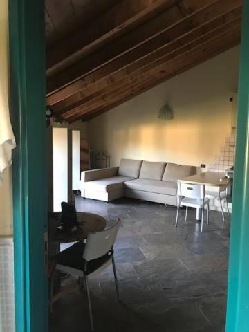 Appartamento in affitto a Gussago, 1 locali, prezzo € 420 | CambioCasa.it