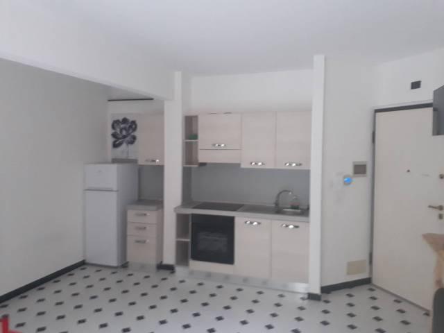 Appartamento in affitto a Bogliasco, 2 locali, prezzo € 500   CambioCasa.it