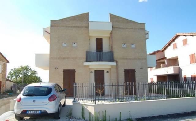 Villa a Schiera in Vendita a Spello