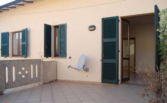 Appartamento in affitto a Spello, 4 locali, prezzo € 430 | CambioCasa.it