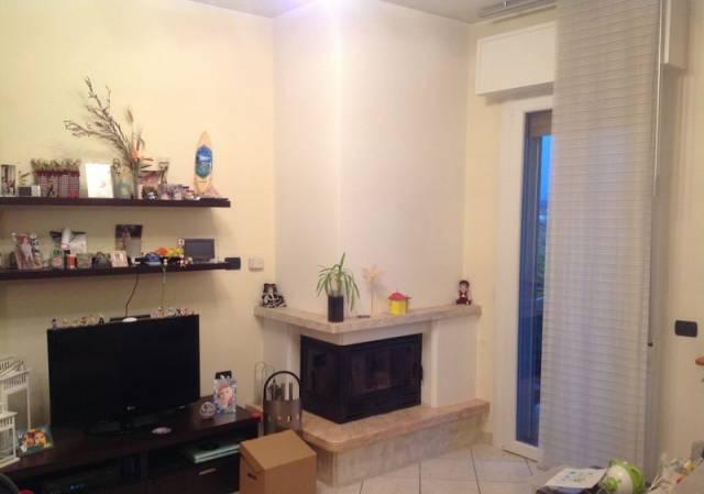 Appartamento in vendita a Forlimpopoli, 5 locali, prezzo € 145.000   CambioCasa.it