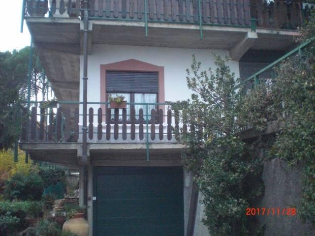 Appartamento in affitto a Brunate, 3 locali, prezzo € 600   CambioCasa.it