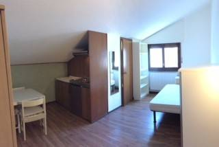 Appartamento in affitto a Cologno Monzese, 1 locali, prezzo € 540 | CambioCasa.it