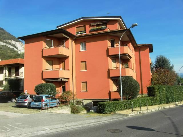 Appartamento in Vendita a Pusiano