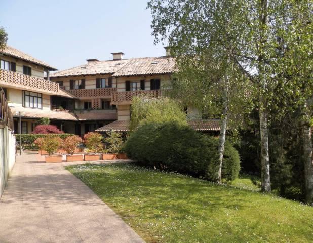 Villa a Schiera in Affitto a Rivoli