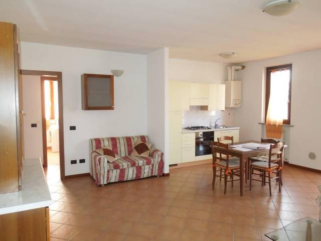 Appartamento in affitto a Gossolengo, 2 locali, prezzo € 450 | CambioCasa.it
