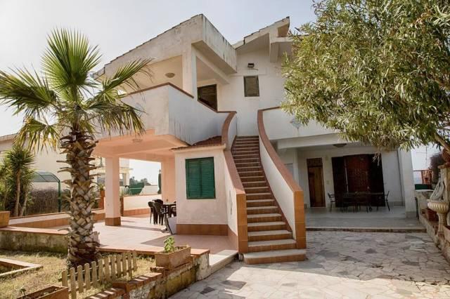 Appartamento in vendita a Trappeto, 5 locali, prezzo € 130.000 | CambioCasa.it