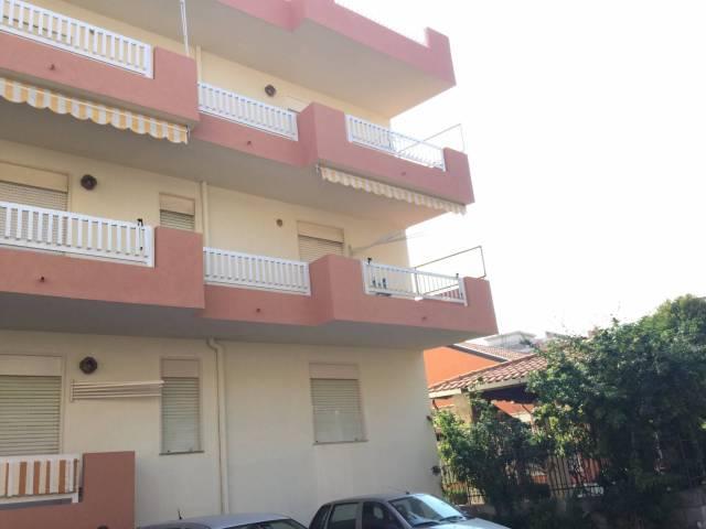 Appartamento in vendita a Furci Siculo, 2 locali, prezzo € 85.000 | CambioCasa.it