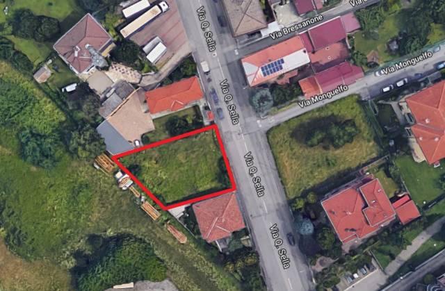 Terreno Edificabile Residenziale in vendita a Busto Arsizio, 9999 locali, prezzo € 90.000 | CambioCasa.it