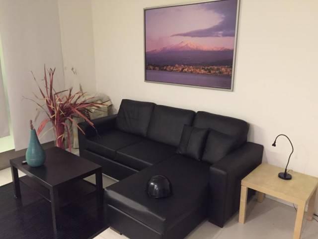 Appartamento in vendita a Catania, 3 locali, prezzo € 135.000   CambioCasa.it