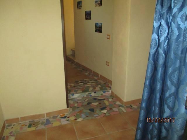 Appartamento in affitto a Castel San Giorgio, 1 locali, prezzo € 220 | CambioCasa.it