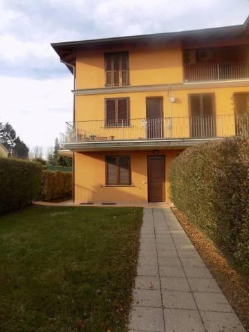 Appartamento in vendita a Cassina Rizzardi, 2 locali, prezzo € 145.000 | CambioCasa.it
