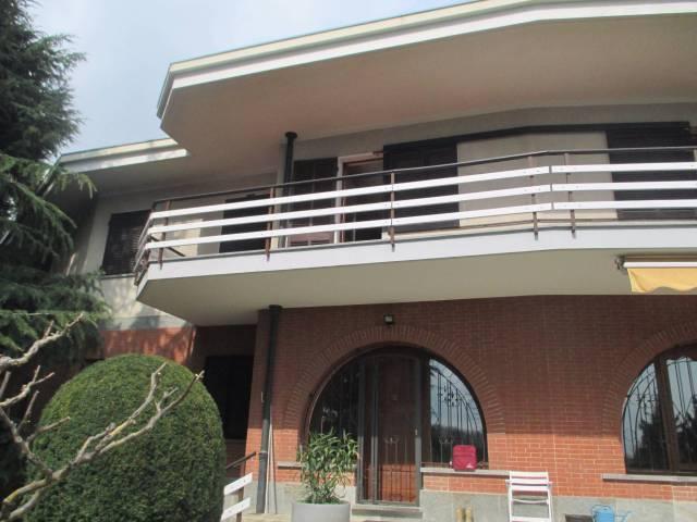 Villa in vendita a Baldissero Torinese, 6 locali, prezzo € 280.000 | CambioCasa.it