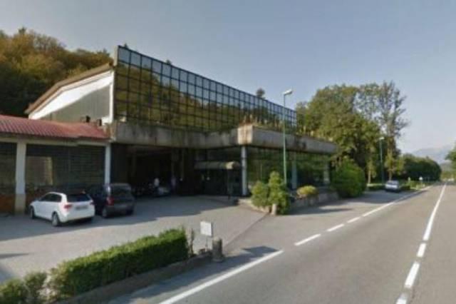 Capannone in vendita a Baldissero Canavese, 4 locali, prezzo € 250.000 | CambioCasa.it