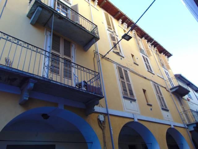 Appartamento in vendita a Nizza Monferrato, 3 locali, prezzo € 85.000 | CambioCasa.it