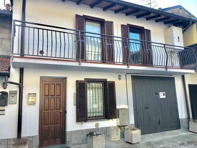 Appartamento in vendita a Olgiate Comasco, 2 locali, prezzo € 66.000 | CambioCasa.it