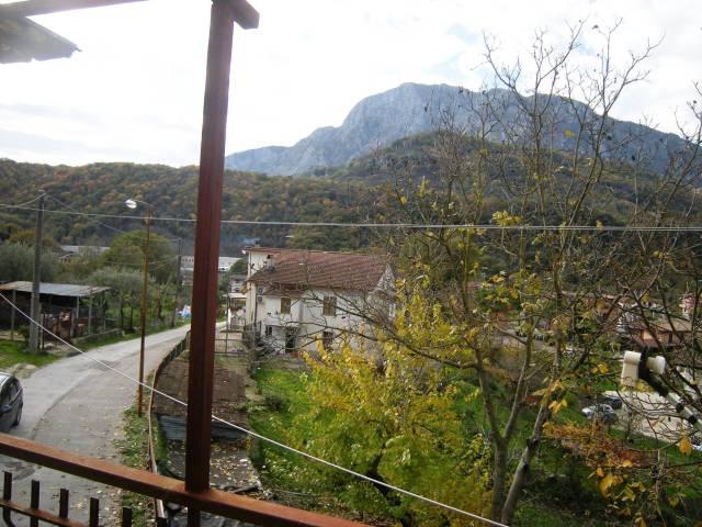 Soluzione Indipendente in vendita a Castelnuovo Parano, 2 locali, prezzo € 40.000 | CambioCasa.it