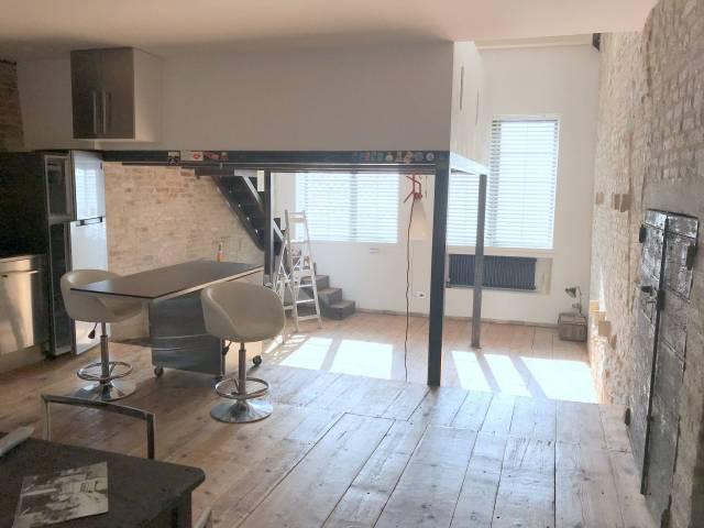 Loft / Openspace in Vendita a Castelfidardo