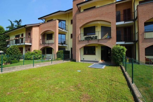 Appartamento in vendita a Carimate, 2 locali, prezzo € 114.500 | CambioCasa.it
