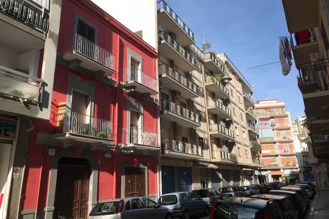 Appartamento in affitto a Bari, 2 locali, prezzo € 370 | CambioCasa.it