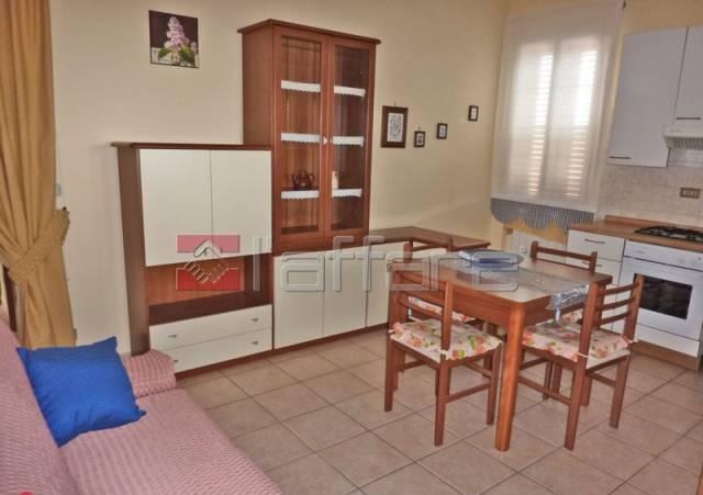 Appartamento in Affitto a Ponte Buggianese
