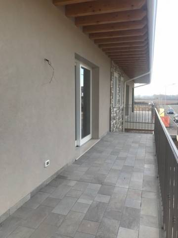 Appartamento in affitto a Castegnato, 3 locali, prezzo € 700 | CambioCasa.it