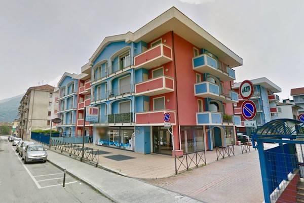 Appartamento in vendita a Domodossola, 3 locali, prezzo € 105.000 | CambioCasa.it