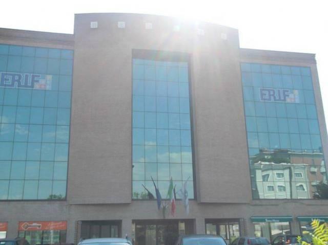 Ufficio / Studio in vendita a San Vittore Olona, 6 locali, prezzo € 350.000 | CambioCasa.it