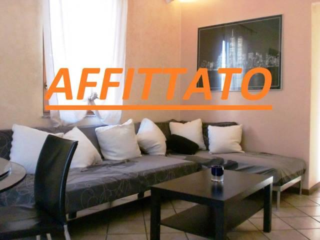 Appartamento in affitto a Biassono, 2 locali, prezzo € 650 | CambioCasa.it