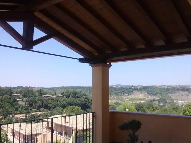 Villa in affitto a Riano, 5 locali, prezzo € 1.100 | CambioCasa.it