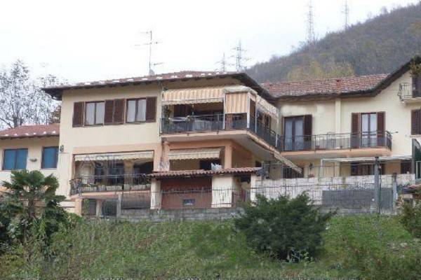 Villa a Schiera in Vendita a Omegna