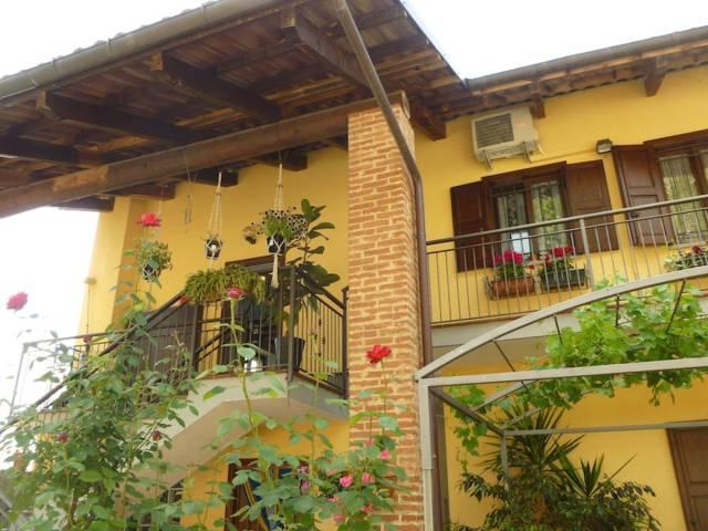Soluzione Indipendente in vendita a Castelnuovo Don Bosco, 6 locali, prezzo € 175.000 | CambioCasa.it
