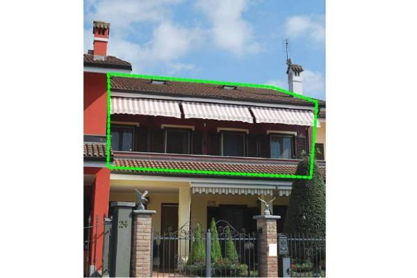 Villa in vendita a Virle Piemonte, 4 locali, prezzo € 90.000   CambioCasa.it