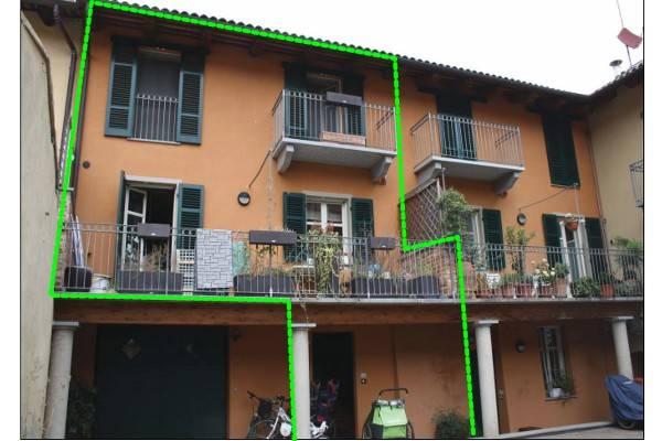 Soluzione Indipendente in vendita a Chieri, 3 locali, prezzo € 181.500 | CambioCasa.it