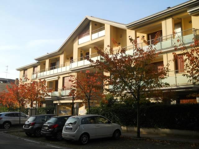 Appartamento in vendita a Verano Brianza, 1 locali, prezzo € 92.000 | CambioCasa.it