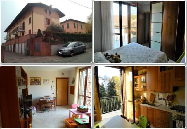 Appartamento in Vendita a Montebello della Battaglia