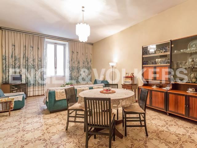 Appartamento in Vendita a Roma: 5 locali, 245 mq