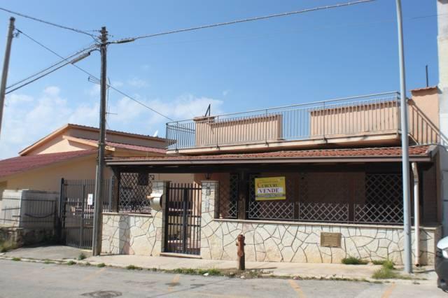 Soluzione Indipendente in vendita a Balestrate, 4 locali, prezzo € 158.000 | CambioCasa.it