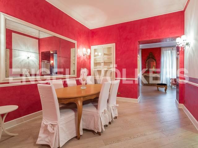 Appartamento in Vendita a Roma piazza mignanelli