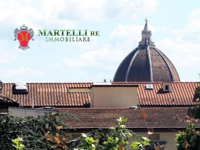 Attico / Mansarda in vendita a Firenze, 6 locali, zona Zona: 10 . Leopoldo, Rifredi, prezzo € 1.450.000 | CambioCasa.it