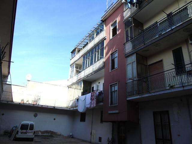 Appartamento in vendita a Succivo, 3 locali, prezzo € 77.000 | CambioCasa.it