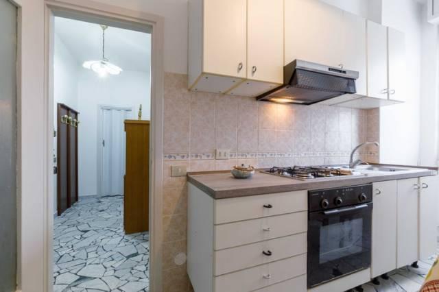 Appartamento in affitto a Milano, 1 locali, zona Zona: 7 . Corvetto, Lodi, Forlanini, Umbria, Rogoredo, prezzo € 690 | CambioCasa.it