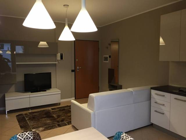 Appartamento in affitto a Montebelluna, 2 locali, prezzo € 520 | CambioCasa.it