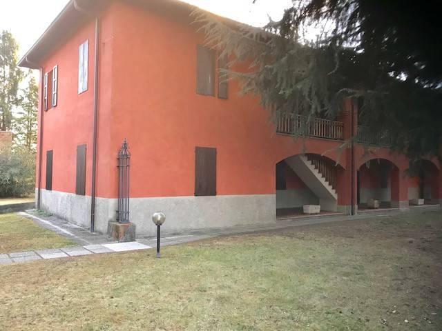 Appartamento in vendita a Cassina Rizzardi, 2 locali, prezzo € 80.000 | CambioCasa.it