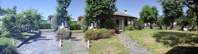 Villa in vendita a Induno Olona, 5 locali, prezzo € 490.000 | CambioCasa.it