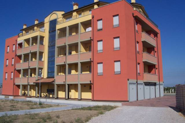 Attico / Mansarda in vendita a Molinella, 4 locali, prezzo € 175.000 | CambioCasa.it