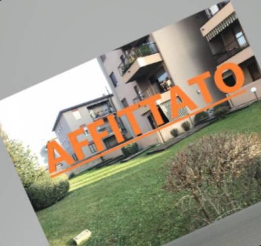 Appartamento in affitto a Lissone, 3 locali, prezzo € 600 | CambioCasa.it